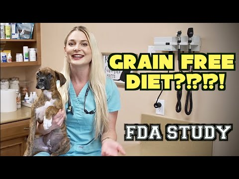 the-grain-free-diet-scare?-|-fda-study