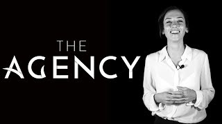 Gambar cover The Agency Channel Trailer: The Biggest European Social Media Marketing Agency