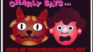 Prodigy - Charly ( Beltram Says Mix )
