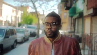 "Pharoahe Monch - ""Black Hand Side"" feat. Styles P & Phonte (Music Video)"