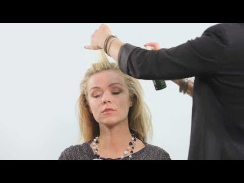 How to Use Dry Shampoo | Cute Hairstyles