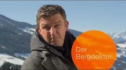 Der Bergdoktor Folge 100 Höhenangst   Vorschau   Winterspecial 2018