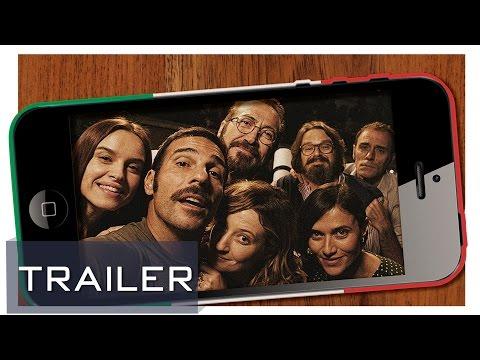 Perfectos Desconocidos - Trailer Oficial (Subtitulado)