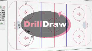 How DrillDraw Changed my Life, and Made me a Better Hockey Coach