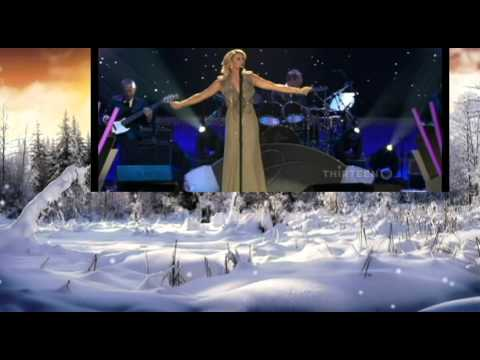 ☾°☆ Faith Hill - A Baby Changes Everything - 2017 ☾°☆ - Merry Christmas 2017