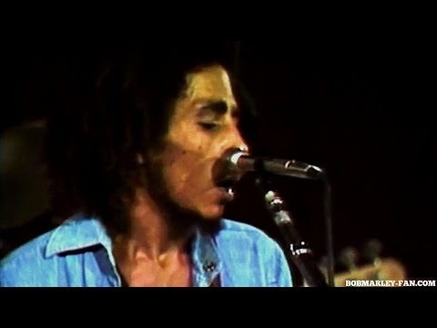 Bob Marley - Kinky Reggae - Capitol Records 1973 HQ