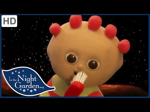 In the Night Garden 401 - The Tombliboos Swap Trousers | Full Episode | Cartoons for Children