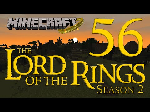 Minecraft Lord Of The Rings Season 2 - Part 56 - Mithril?