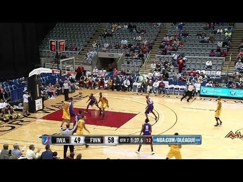 Peyton Siva - Highlights of 2013-14 NBA D-League Season
