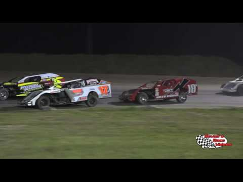 May 21, 2016 | Modified A-Main | I-76 Speedway