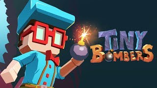 Tiny Bombers (Unreleased) (Stage 1 Complete) Gameplay | Android Arcade Game