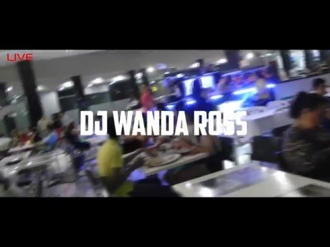 PROMO DJ WANDA ROSS DNA MUSIC BARRANQUILLA