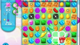 Candy Crush Soda Saga level 372