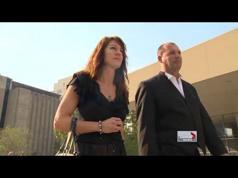 Teacher on trial for sexual assault