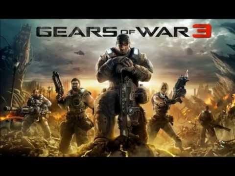Without You -Breaking Benjamin (Gears Of War 3)