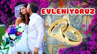 Ako Ash Düğün Videosu | Bizim Aile Eğlenceli Çocuk Videoları
