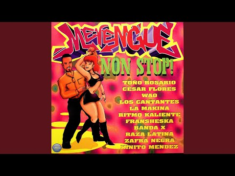 various artists merengue