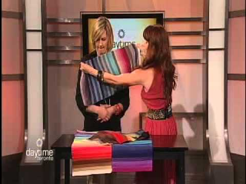 Fashion Tips From A Professional Image Consultant On Daytime Toronto