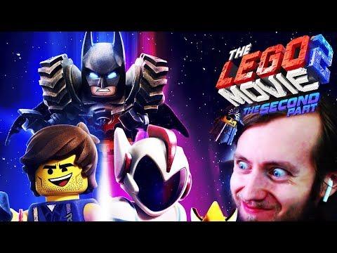 СМОТРЕТЬ...и удивляться ► Лего Фильм 2 / Lego Movie 2 Videogame Прохождение на русском ► Часть 1