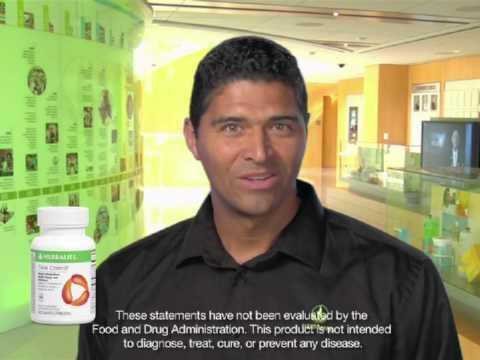 Herbalife Total Control Product Spotlight