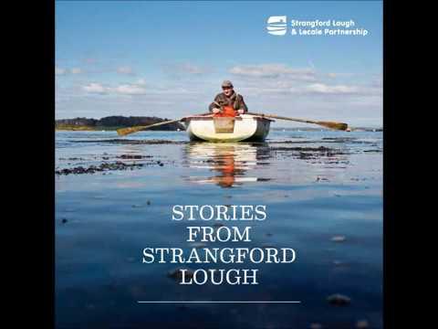 Stories From Strangford Lough CD1