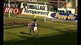 1999 AIK - Kalmar Sport5an