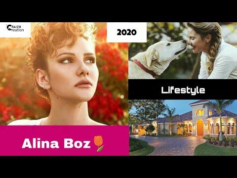 Alina Boz Lifestyle 2020 | Cast | Facts | Networth | Marital Status & More | Faizii Creation |