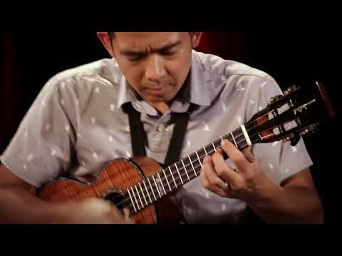 Jake Shimabukuro - The Greatest Day - 9/18/2018 - Paste Stud