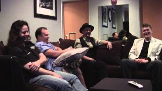 INTERVIEW:Cowboy Mouth