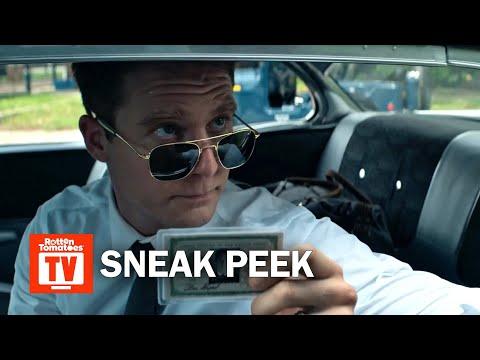 The Right Stuff Season 1 Comic-Con Sneak Peek | Rotten Tomatoes TV