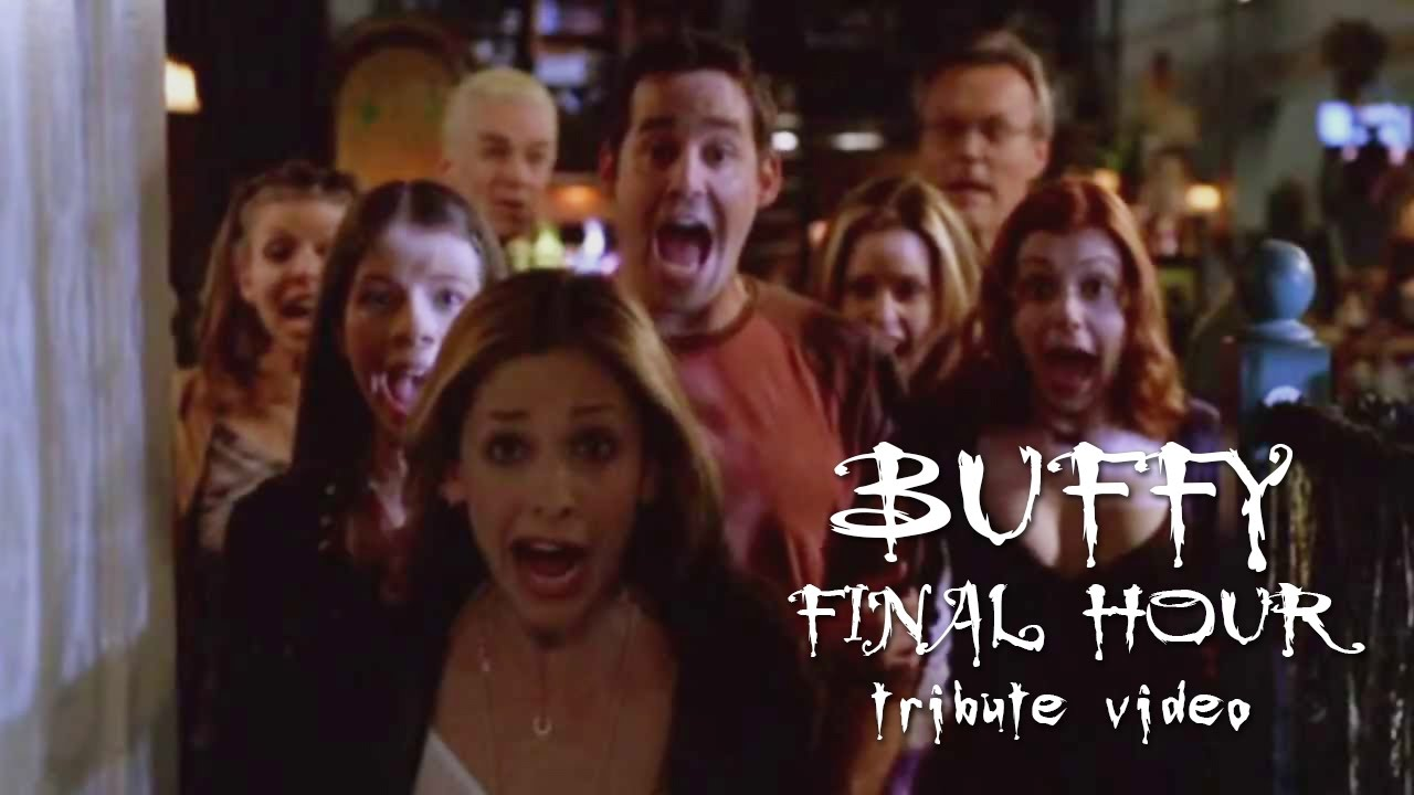 video buffy