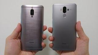 هواوي ميت 9 برو   Huawei mate 9 pro
