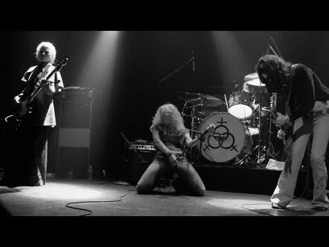 Led Zeppelin And The Mudshark - Music Myths #53