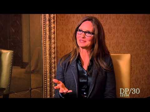 DP/30: Melissa Leo, actor, Francine, Flight