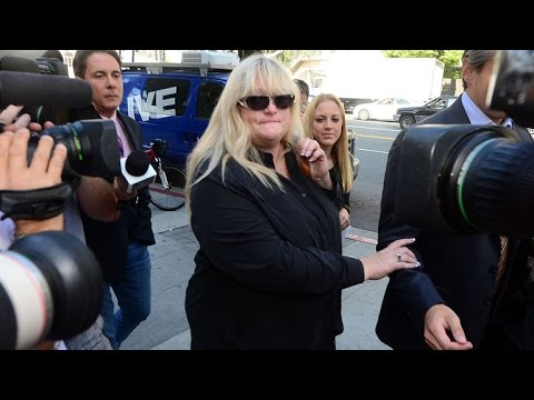 Michael Jackson's Ex-Wife Debbie Rowe Diagnosed with Breast Cancer: 'I'm a Fighter'