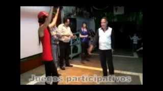 """Animaciones """"La Banda de Alejandro"""""""