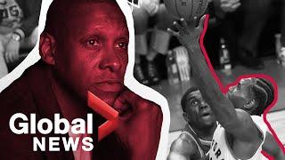 How Masai Ujiri made the Raptors into NBA champions