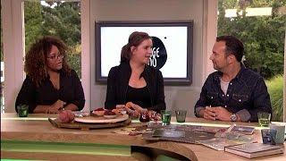 Voedsel Uit De Printer - RTL LIVE