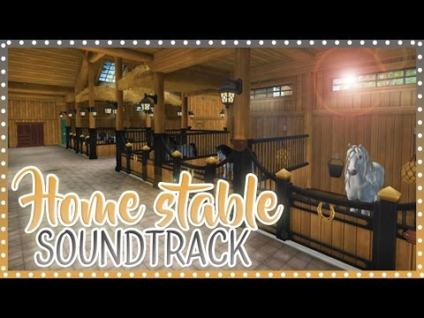 Home stables soundtrack | MyStable