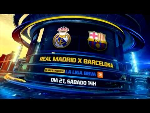 FOX Sports | | Real Madrid X Barcelona