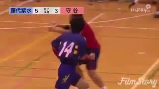 【ハンドボール】藤代紫水バズーカシュート河原脩斗まとめ