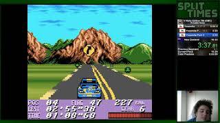 V-Rally Edition '99 Arcade Easy - 10:21.22 (PB)