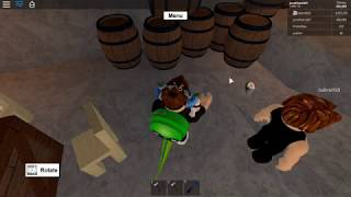 ROBLOX-How to evate the Shark axe in the Tyccon Lumber 2