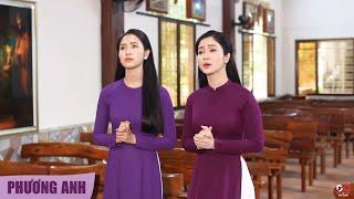 Kiếp Tro Bụi - Phương Anh ft Phương Ý (Official MV) | Thánh Ca Mùa Chay 2019