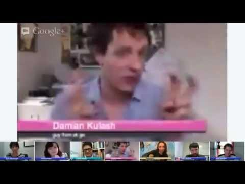 FoST Virtual Roundtable: Damian Kulash