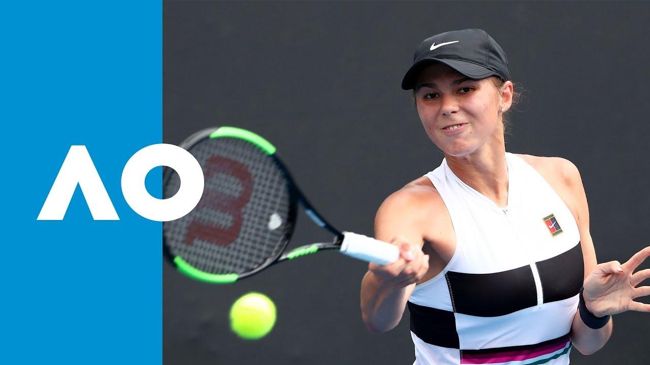 Natalia Vikhlyantseva v Varvara Lepchenko match highlights ...Varvara Lepchenko Matches