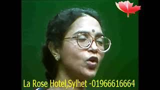 Ridoy Kadamatir Kono Murti Noy  : Nilufar Yeasmin (Jolsha- BTV)