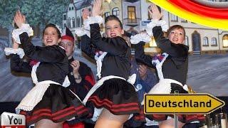 Карнавал в Германии халявa).(Карнавал в Германии(как покушать и выпить на халяву). Сегодня воскресенье Карнавал во многих городах Герма..., 2016-02-07T20:23:36.000Z)