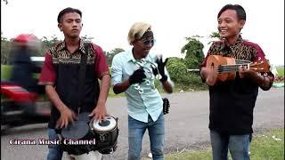 [CMC] Keloas - Pengamen alay, Pengamen Lucu, asal Karangampel, Indramayu, Jawa Barat
