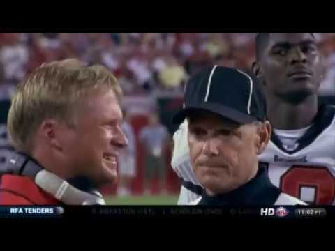 "Gruden ""I think the 'tuck rule' is a crock of $%*&"""